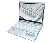 LG P1 Pro Express laptop