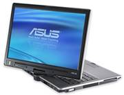 Asus R1F tablet notebook