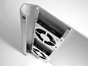 Ventilatori na CoolerMaster NotePal W1