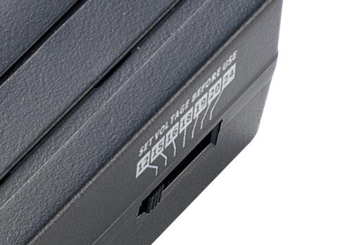 TRUST Univerzalni strujni adapter za notebook