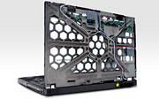 Rollcage konstrukcija ThinkPad T61 laptopa