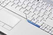 Tastatura neobicnog oblika na Acer Aspire 5920G laptopu