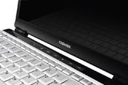 Toshiba Satellite U300-153 multimedija
