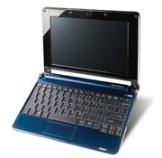 Acer Aspire One A110 netbook laptop