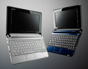 Acer Aspire One A110 netbook notebook