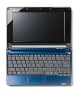 Acer Aspire One A110 netbook