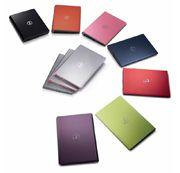 Dell Studio 1535 laptop u vise boja