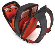 Logitech Kinetik backpack ranac za notebook