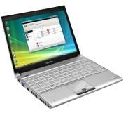 Toshiba Portege R600 laptop