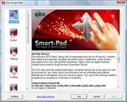 Elan SmartPad