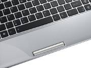 Asus UL30 touchpad