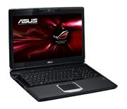 Asus G60J notebook