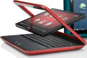 Dell Inspiron Duo netbook tablet hibrid