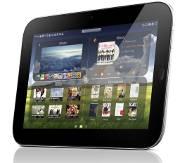 Lenovo LePad tablet