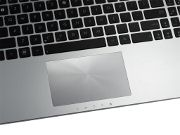 ASUS N56 touchpad