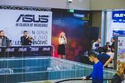 Lena Kovacevic ASUS brend ambasador