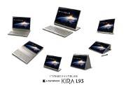 Toshiba Kirabook L93