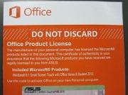 Microsoft Office na Windows tabletima