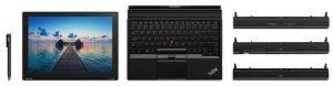 Lenovo ThinkPad X1 tablet moduli