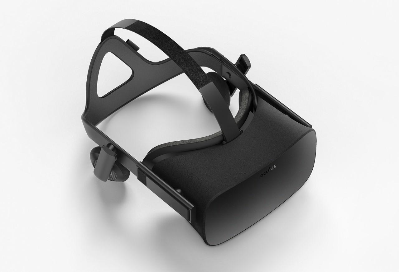 Oculusr Rift
