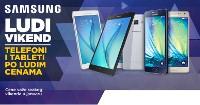 Samsung tablet popust
