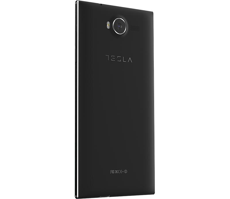 Tesla Smartphone 6 crni