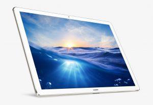 Huawei MateBook tablet
