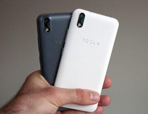 Tesla Smartphone 6.1 pametni telefon