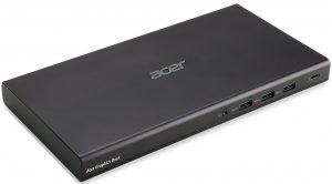 Acer Graphics Dock eGPU