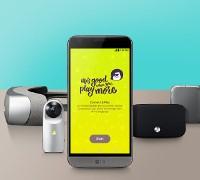 LG G5 smartfon