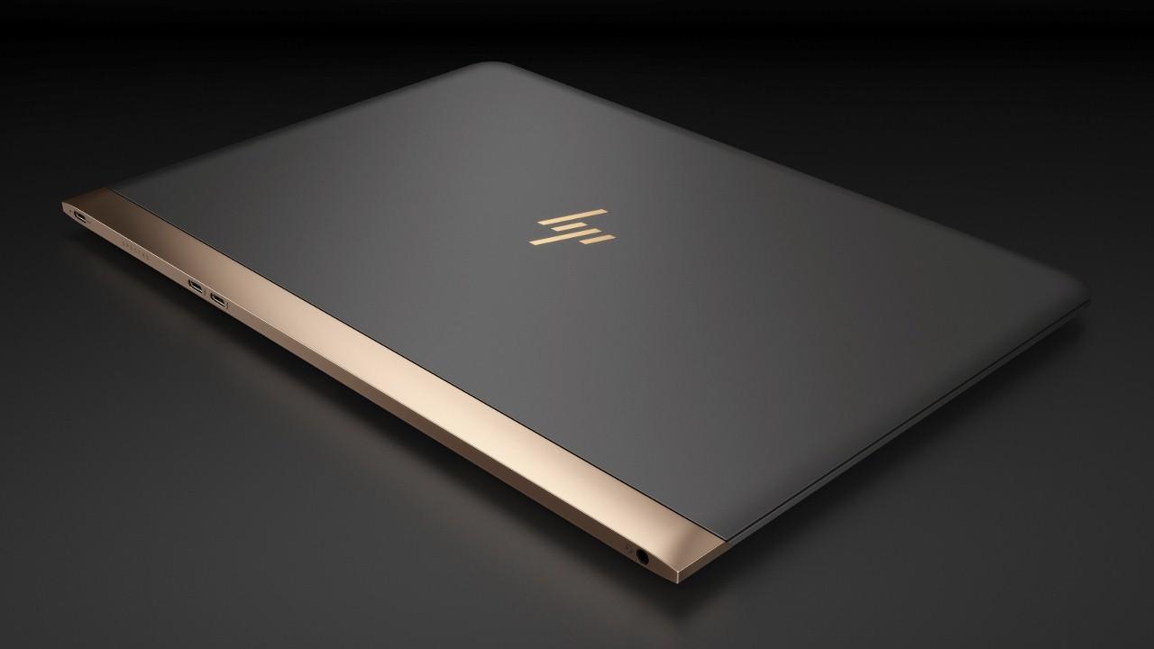 HP Spectre notebook