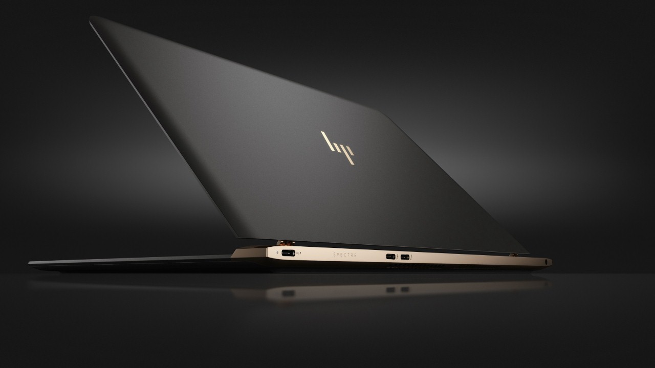 HP Spectre ultrabook