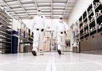 Intel fabrika