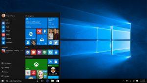 Windows 10 instaliran